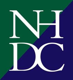 North Hertfordshire District Council Logo