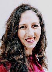 Lisa Nash May 2018