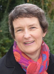 Ruth Brown May 2018