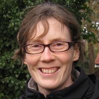 Carol Stanier