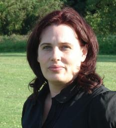 Cllr Lisa Courts