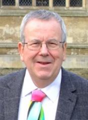Keith Hoskins